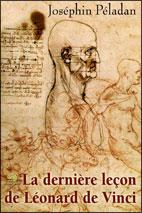 """Résultat de recherche d'images pour """"La dernière leçon de Léonard de Vinci"""""""